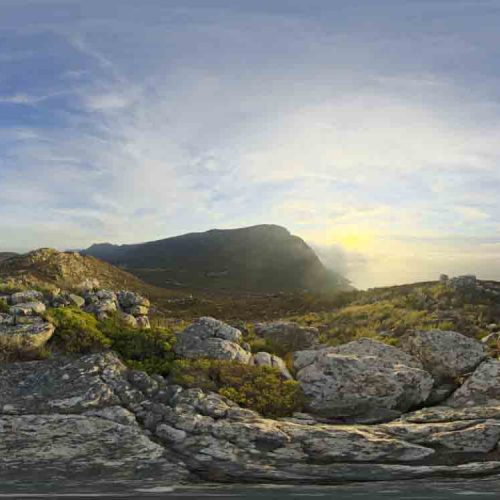Cape Hill HDRI