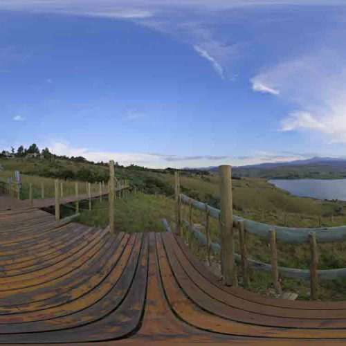 Cayley Lookout HDRI