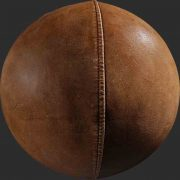 fabric leather 01 PBR Texture