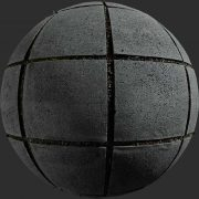large square pattern 01 PBR Texture