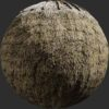 reed roof 03 pbr texture