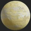 Painted Plaster 018 Pbr Texture